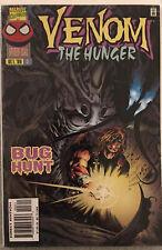 Venom The Hunger #3 NM Marvel Comics