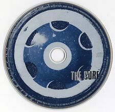 "THE CURE ""MINT CAR / HOME"" RARE 2 TITTLES CD SINGLE / ROBERT SMITH"