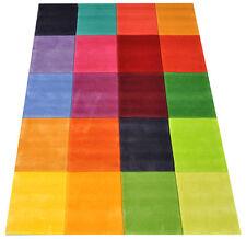 Spielteppich Karo Teppich Karo 80x150 cm 3241-01