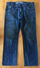 Tommy Hilfiger Cotton Bootcut 32L Jeans for Men