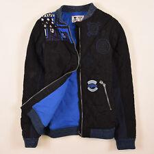 watch 05435 bf984 desigual jacke in vendita - Cappotti e giacche   eBay