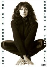THE KATE BUSH STORY: RUNNING UP THAT HILL + 1979 BBC XMAS TV SPECIAL ON DVD