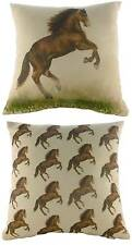 cushion covers Horse Majestic Beasts Cushion Cover 17x17""