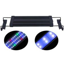 Aquarium Fish Tank LED Light Bar 30-45cm Full Spectrum Over-Head Lighting Lamp