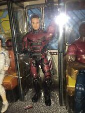 Marvel Legends Defenders SDCC Exclusive Netflix Daredevil with Alt Head