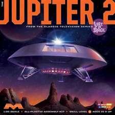 Lost in Space Jupiter 2 - Science Fiction Plastic Model Kit - # 895137001330
