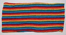 Nouveau Commerce équitable cheveux bande Wrap-Hippie Ethnique rasta dreads Surf Hippie Yoga
