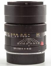 Leica R Elmarit-R 2,8/90mm 2CAM 11229  SHP 60334