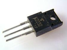 Effetto di campo 2SK2232 transistor in silicio N Canale MOS tipo OM0148T