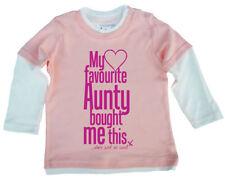 T-shirts et débardeurs pour fille de 0 à 24 mois 3 - 6 mois