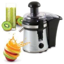 Centrifuga Elettrica Estrattore Elettrico di Succo per Frutta e Verdura 350 Watt