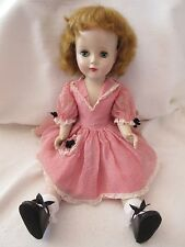 """American Character Sweet Sue 24"""" Walking Doll Moving Head"""