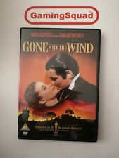 Gone with the Wind DVD, Supplied by Gaming Squad
