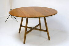 Ercol Solid Wood Fixed Kitchen & Dining Tables