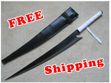 "Ichigo's Zangetsu - 1:1 Replica Carbon Steel 41"" Sword"