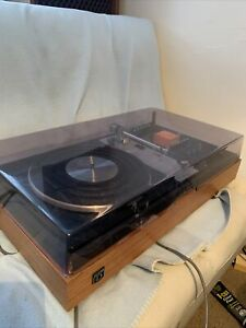 Dynatron Record Player Goldring G101. For Spares And Repair