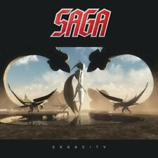 Saga - Saga City (NEW CD)