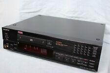 Sony CDP-X333ES CD-Player + FB + BA