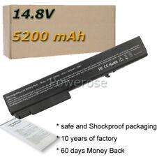 Battery for HP Elitebook 8530p 8530w 8540p AV08XL BS554AA HSTNN-LB60 HSTNN-OB60