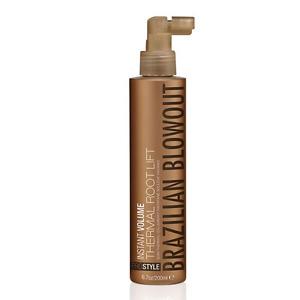 BRAZILIAN BLOWOUT Root BlowOut Volume Spray 200 ml NEW