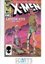 X-Men (Uncanny)   #186  NM-  (copy 2)