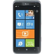 HTC Titan II - 16GB - Gray (AT&T / Straight Talk / Net 10) 4G Windows Phone