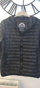 Superdry Jacket Medium