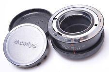 MINT* MAMIYA RB67 NO.1 45MM EXTENSION RING, TUBE. MACRO, CLOSE-UP. W/CAPS