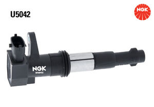 NGK Ignition Coil U5042 fits Alfa Romeo GT 2.0 JTS (937)