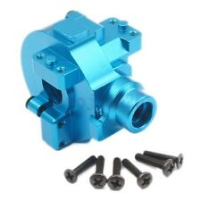 122075 Blue HSP Metal Al Gear Box For RC 1/10 Electric Car BUGGY Upgrade Parts