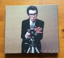 Elvis Costello - This Year's Model 2cd deluxe edition (2008) Like new