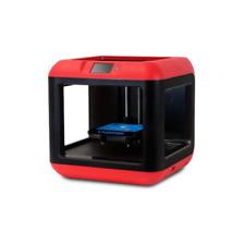 Flashforge USA FlashForge Finder 3D Printer 3DFFGFINDER - RED
