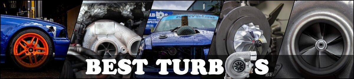 Best-Turbos.com Online Shop