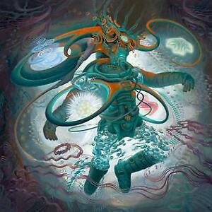 Coheed and Cabia The Aftermath Ascension BRAND NEW SEALEDDIGIPAK