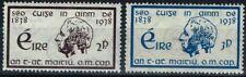 Lightly Hinged George VI (1936-1952) Irish Stamps