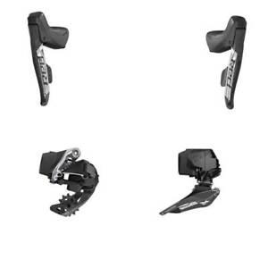 SRAM RED eTap AXS 2x12s Upgrade kit Rims Brakes