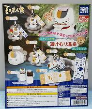 Natsume's Book of Friends Nyanko-Sensei Figure Collection- Onsen Series - Takara