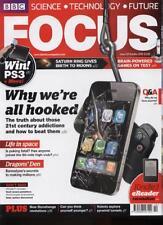 FOCUS MAGAZINE - October 2010