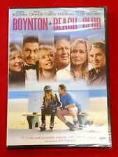 Boynton Beach Club DVD Comedy  Love Sunset Years Celebrate Ocean
