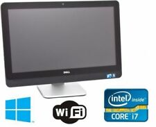 Dell All-In-One PC Desktops