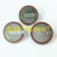 For VL2330/HFN 3V rechargeable Land Rover remote button battery(1PCS)
