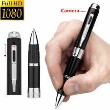 Mini HD 1080P Hidden Camera Pen USB DV Camcorder Video Recorder Cam DVR