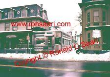American Grill Diner, Nassau Street, Princeton, NJ, Princeton University