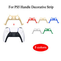 Gamepad Cover Faceplate For Ps5 Controller Replacement Decorative PS5 Games