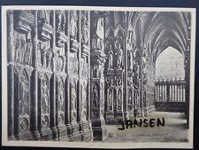 Fotokarte Tournai Großformat 18 x 13 cm Kathedrale la Cathedrale