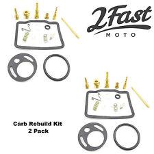 2FastMoto Honda Carburetor Carb Repair Kit Jets Gaskets CB200T CB200 CB CL 200