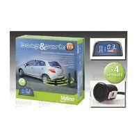 Valeo Beep & Park Rear Parking Sensor Kit Reverse Distance Screen N3-632002
