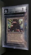 Antiquities ** Mishra's Factory (Spring) (BGS 9) ** Mtg Magic