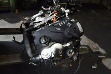 2002 AUDI A4 B6 VW PASSAT B5 1.9 TDI 100HP AVB ENGINE W/ TURBO, PUMP & INJECTORS