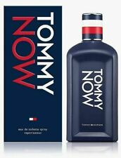 Tommy Hilfiger Tommy Now  3.4 oz / 100 ml EDT Spray Cologne for Men New in Box